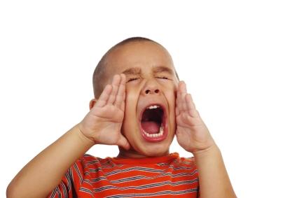 đứa trẻ hát